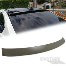 BMW E92 3-SERIES 2D A TYPE REAR ROOF SPOILER WING 07-13 320i 320xd 325d