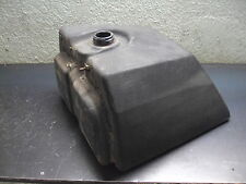 1980 80 SKI DOO CITATION 4500 ROTAX SNOWMOBILE FUEL GAS GASOLINE TANK