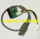 34pin floppy connector to USB adapter cable (34 pin)
