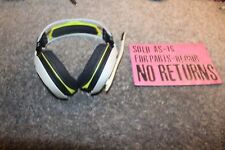 Astro A50 Wireless Xbox One Edition Headset FOR PARTS 09660