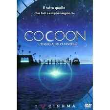 Dvd Cocoon - L'Energia Dell'Universo
