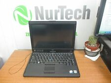 Dell Latitude XT Core2Duo 1.33ghz  2gb No HDD Laptop w/ STYLUS