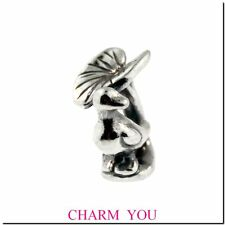 AUTHENTIC TROLLBEADS 11256 The Ugly Duckling