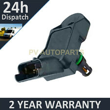 FOR PEUGEOT 106 1007 206 207 306 307 308 407 PARTNER EXPERT BIPPER MAP SENSOR