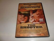 DVD   The Shooter - Der Scharfschütze