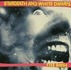 The The Birth by Stardeath and White Dwarfs (CD, May-2009, Warner Bros.)