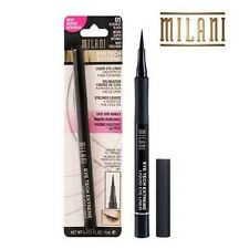 MILANI Eye Tech Extreme Liquid Liner 01 Blackest Black