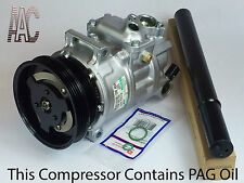 2006-2009 VOLKSWAGEN  JETTA / RABBIT 2.5L REMAN GENUINE OEM A/C COMPRESSOR KIT.
