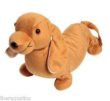 Teacher's Pet Weighted Lap Dog Chloe Special Needs Classroom Fidget 5lb Soft
