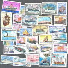 Buques y embarcaciones de vela 100 todos los diferentes Collection