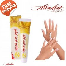 Whitening cream for hands LEMON  + Vit C 50ml. Best price
