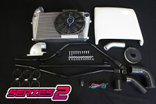 HPD TOP MOUNT INTERCOOLER KIT FOR TOYOTA LANDCRUISER 105 SERIES IK-1001HZ-S2-T