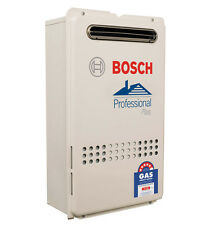 Bosch Professional 21L LPG Gas Continuous Hot Water Unit YS2180RA5PLP