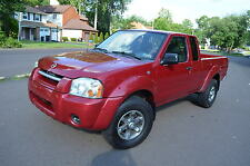 Nissan: Frontier King Cab XE