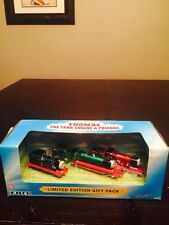 Thomas The Tank Engine & Friends. 1998 Limited Edition Gift Pack.