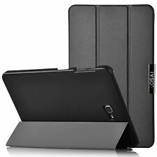 Samsung Galaxy tab A 10.1 Case - IVSO Slim Smart Cover Case for Samsung tab #UB