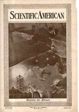 1914 Scientific American May 16-America's Cup; All-steel aeroplane;Singing Voice