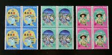 Malaysia 100 Years Girl Guides Association 2016 Scout Uniform (stamp blk 4) MNH