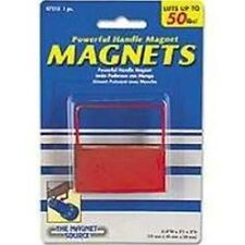 NEW MASTER MAGNETIC 7213 50LB LIFT MAGNET WITH HANDLE 9149501