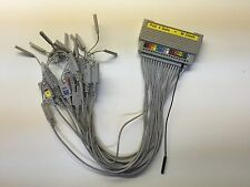 HP/Agilent Pod 4 Data  + M Clock Logic Analyzer Probe