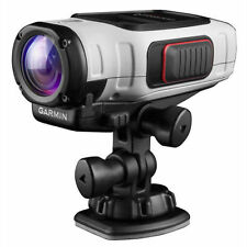 Garmin VIRB Elite 1080p HD GPS Action Video Camera 16 MP Photo 010-01088-10