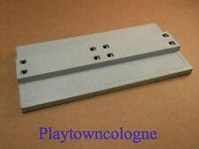 Playmobil X-sistema la placa base placa edificio jaspeado #4140