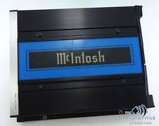 MCINTOSH MC427 2 CHANNEL SOUND QUALITY AMPLIFIER ~ TOP NOTCH OLD SCHOOL SQ AMP!