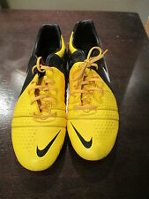 Men's Nike CTR 360 Soccer Shoes Cleats Size U.S. 11 Football