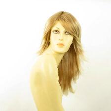 lunghezza parrucca per women biondo clear copper wick luce biondo rif.: GINA