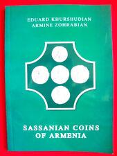 SASSANIAN COINS ARMENIA- Sassanid Persia Persian Iran, Sasanian Coin Numismatics