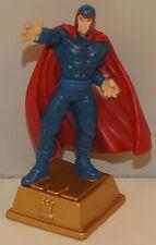 "2003 Magneto 3.25"" PVC Plastic Action Figure on Stand X-Men Marvel Comics"