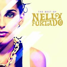 NELLY FURTADO - THE BEST OF: CD ALBUM (2010)