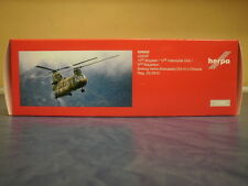 Herpa Wings 1:200 Boeing CH-47 Chinook JGSDF 12th Brigade