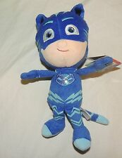 New PJ Masks Plush Toy Stuffed Animal Disney Junior Catboy Cat Boy