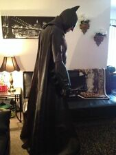 Batman Cape prop for your Batman Costume Cowl