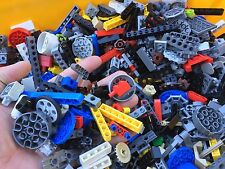LEGO - NEW 50 Pieces Of Technic Parts & Pieces Picked Randomly
