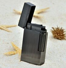 2017 New Bright Sound!!! S.T Memorial Dupont lighter 007 lighters Grey