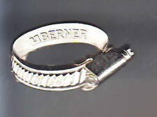 RARE PINS PIN'S .. AGRICULTURE OUTIL TOOL BTP MECANIQUE COLLIER BERNER 3D ~BC