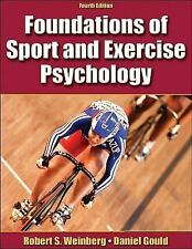 Foundations of Sport and Exercise Psychology, Robert Weinberg, Daniel Gould, Goo