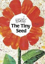 The World of Eric Carle Ser.: The Tiny Seed by Eric Carle (2005, Board Book)