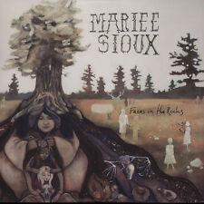 Mariee Sioux - Faces In The Rocks (Vinyl 2LP - 2013 - US - Original)