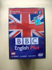BBC ENGLISH PLUS - Unit 17 - Buying things [fascicolo + dvd]