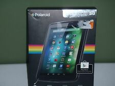 """Polaroid 8"""" Tablet S8 Bluetooth S8 8-in. Android INTERNET Tablet"""