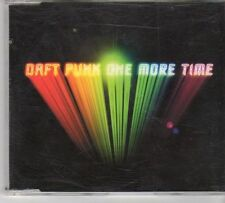 (EW300) Daft Punk, One More Time - 2000 CD