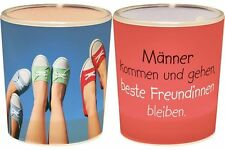 Ein Licht für Dich - Beste Freundinnen + PartyLite Teelicht Gratis p Kauf