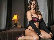 Stacey Poole A4 Photo 554