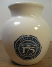 Winsor & Newton 175th Anniversary Brush Storage Jar  (RARE)