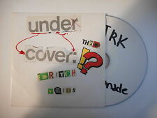 UNDER COVER : DON'T LIE [ CD SINGLE PORT GRATUIT ]
