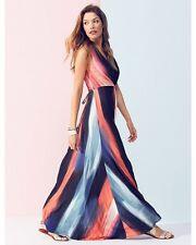 Phase Eight Leona Print Maxi Dress, Multi, Size UK 8