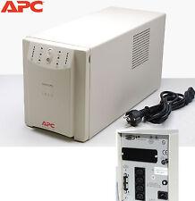 HOME/UFFICIO UPS APC SMART-UPS 1000 1000I 1000VA RS-232 CON EN BATTERIE UPS12